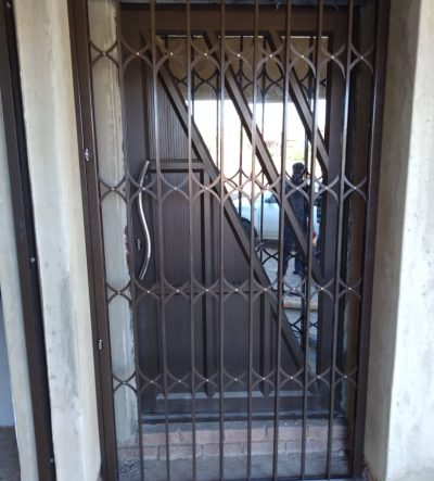 trelli doors rustenburg