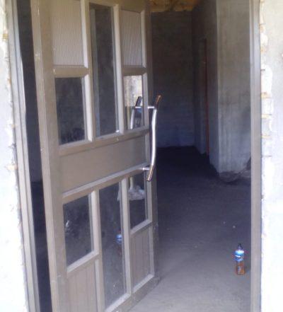 aluminium doors mafikeng