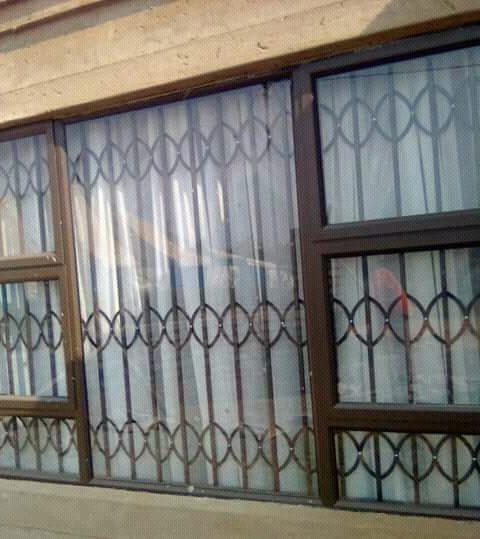 aluminium windows rustenburg